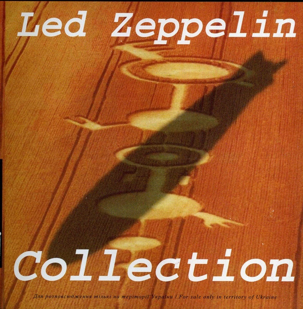 Led Zeppelin - Collection (2 CD) (2003)
