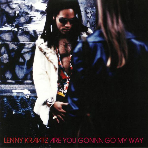 Lenny Kravitz - Are You Gonna Go My Way (2xVinyl, LP)