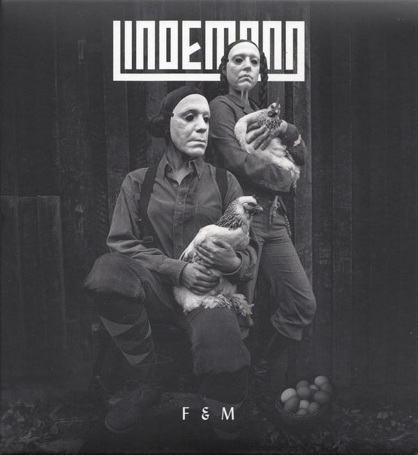 Lindemann - F & M (2019) (Import, EU)