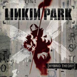Linkin Park - Hybrid Theory (Import, EU)