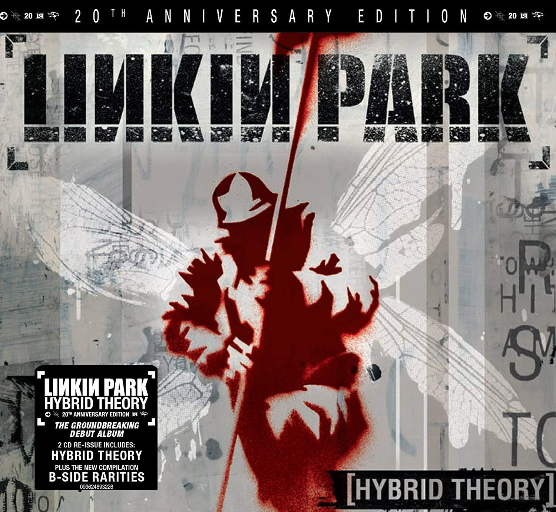 Linkin Park - Hybrid Theory (2cd) (2020, Reissue) (Import, EU)