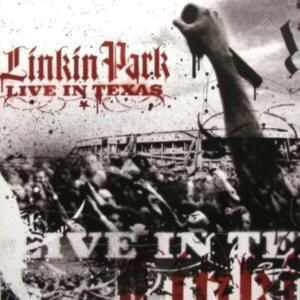 Linkin Park - Live In Texas (Cd+Dvd) (Import, EU)