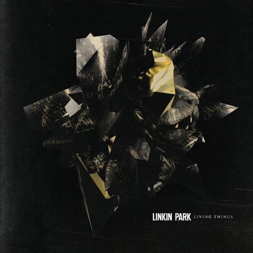 Linkin Park - Living Things (Vinyl, LP)