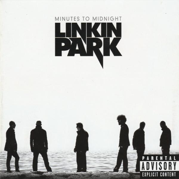 Linkin Park - Minutes To Midnight (2007) (Import)