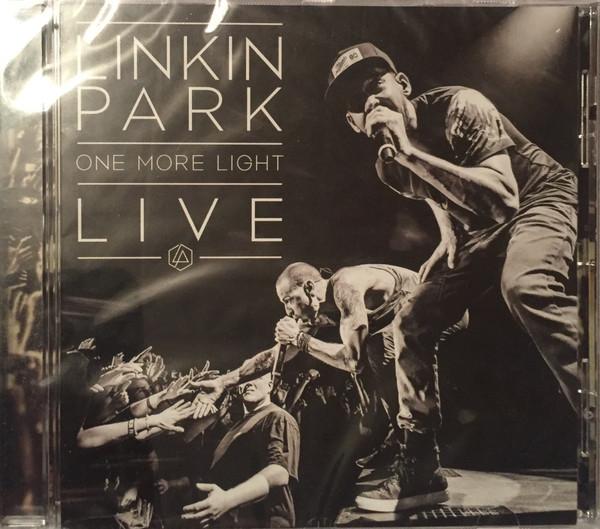 Linkin Park - One More Light Live (2017) (Import)