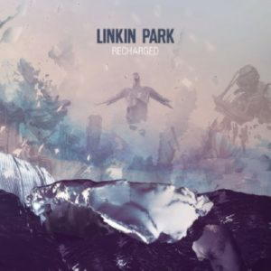 Linkin Park - Recharged (2 LP)