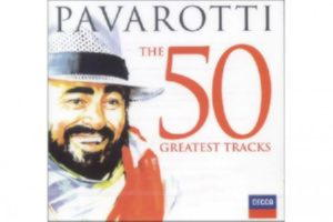 Luciano Pavarotti - The 50 Greatest Tracks (2 CD)