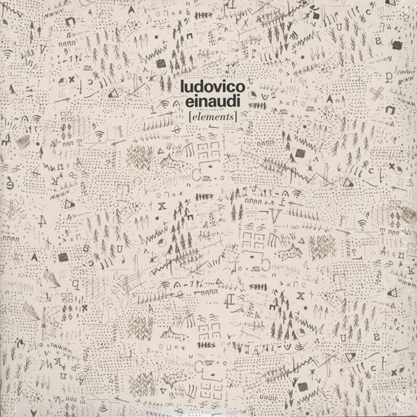 Ludovico Einaudi - Elements (2xVinyl, LP)
