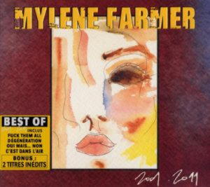 Mylene Farmer - Best Of 2001-2011