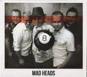 Mad Heads - 8 (2015)