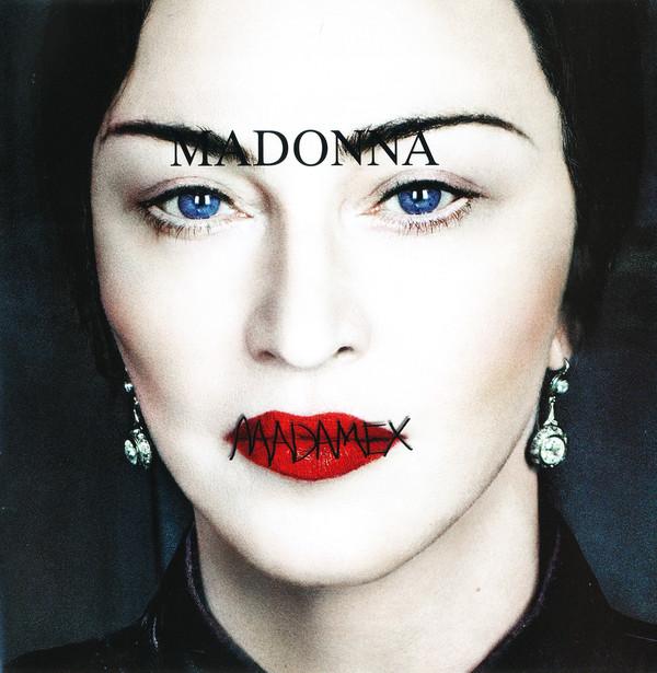 Madonna - Madame X (2019) (Import, EU)