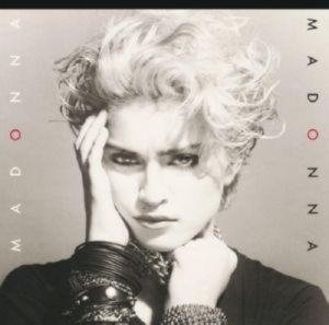 Madonna - Madonna (LP)