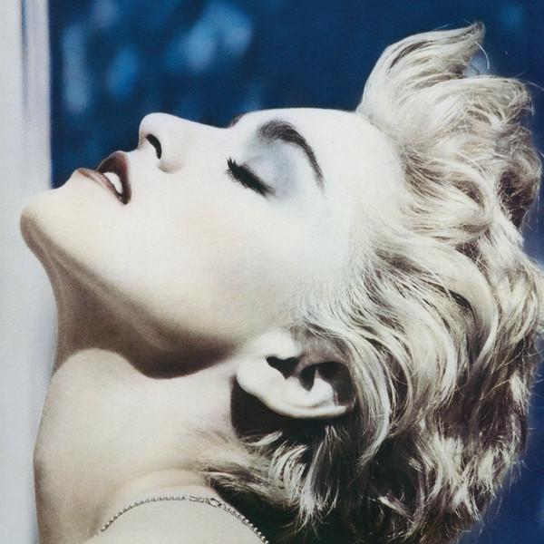 Madonna - True Blue (Vinyl, LP)