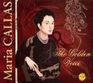 Maria Callas - The golden voice
