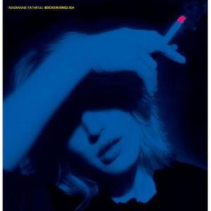 Marianne Faithfull - Broken English (LP)