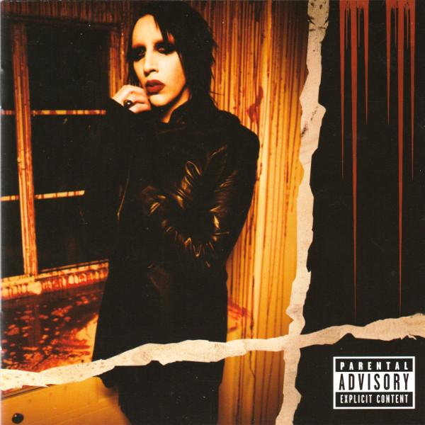 Marilyn Manson - Eat Me, Drink Me (2007) (Import, EU)