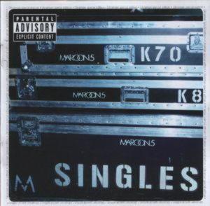 Maroon 5 - Singles (2015)