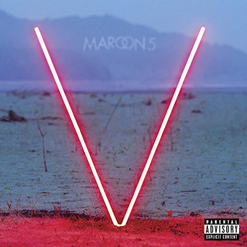 Maroon 5 - V (Vinyl, LP)