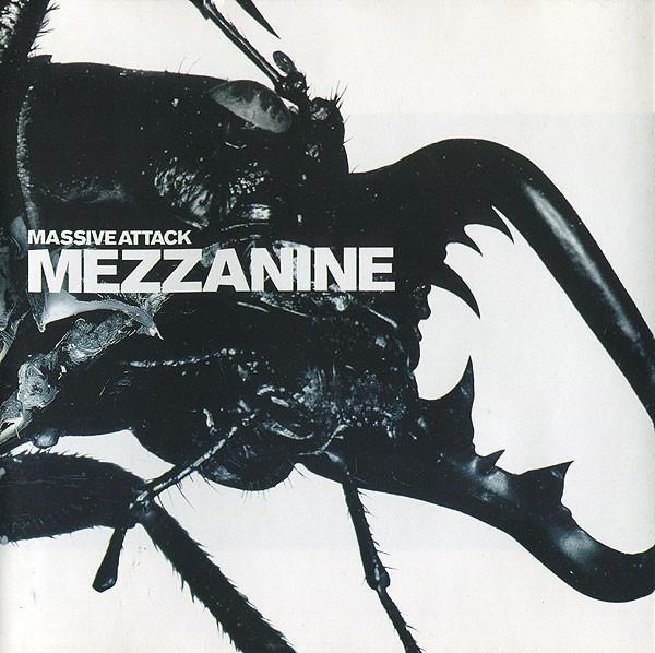 Massive Attack - Mezzanine (2000)