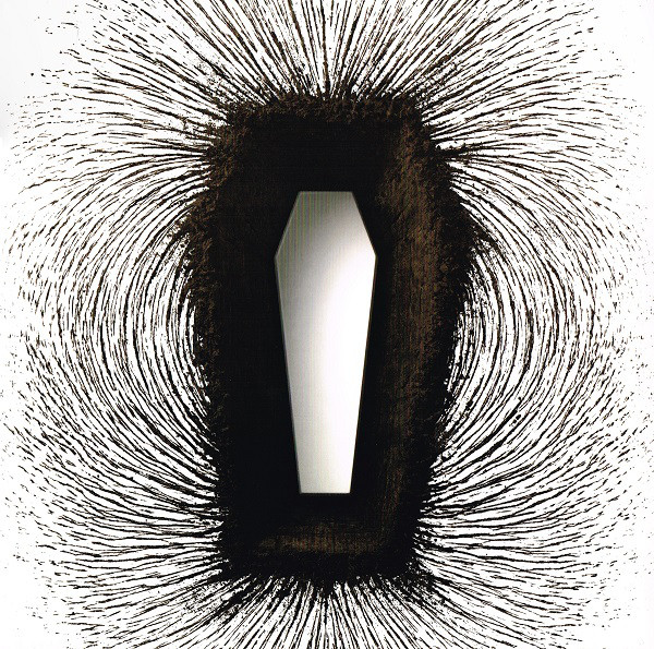 Metallica - Death Magnetic (2xVinyl, LP)