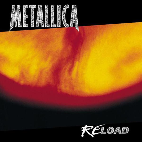 Metallica - Reload (2 x Vinyl, LP)