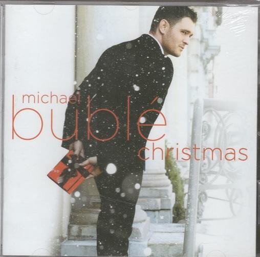 Michael Buble - Christmas (2011) (Import, EU)