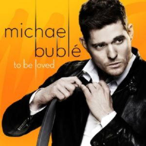 Michael Buble - To Be Loved (180 G) (LP)