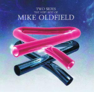Mike Oldfield - Two Sides: The Very Best Of Mike Oldfield (2012)