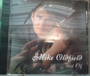 Mike Oldfield - The Best Of…