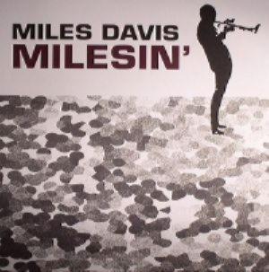 Miles Davis - Milesin' (3 LP)