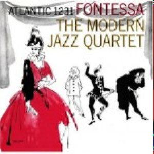 Modern Jazz Quartet - Fontessa