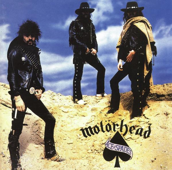 Motorhead - Ace Of Spades (Import, EU)