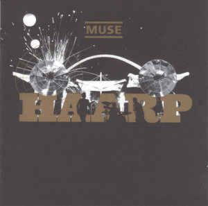 Muse - HAARP: Live from Wembley (CD+DVD)