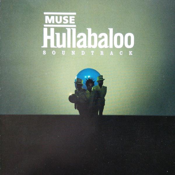 Muse - Hullabaloo Soundtrack (2 CD) (2002) (Import)