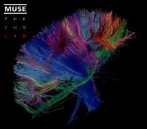 Muse - The 2nd Law (Box Set 2 lp, Cd, Dvd)