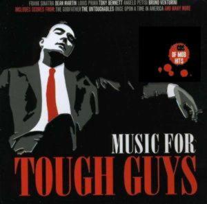 Music For Tough Guys - Сборник (2 Cd)