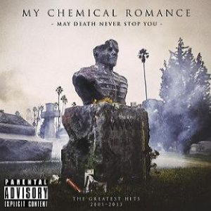 My Chemical Romance - May Death Never Stop You (Import, EU)