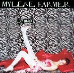 Mylene Farmer - Les mot's