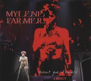 Mylene Farmer - Avant Que L'Ombre. A Bercy (Live 2cd)