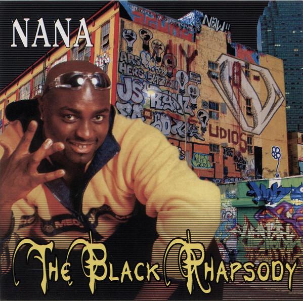 Nana - The Black Rhapsody (2 CD)