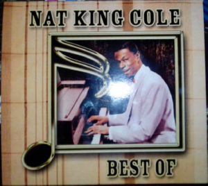 Nat King Cole - Best of