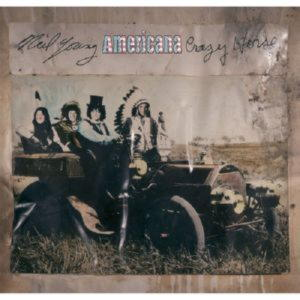 Neil Young - Americana (with Crazy Horse) (Vinyl) (2 LP)