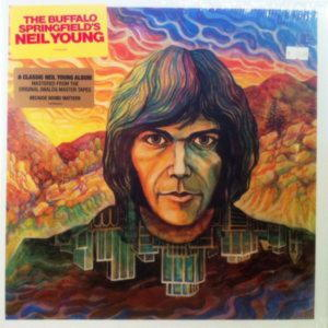 Neil Young - Neil Young (Vinyl) (180g)