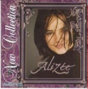 New Collection - Alizee