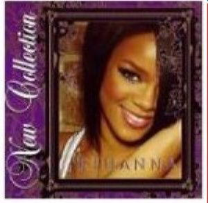 New Collection - Rihanna