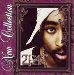 New Collection - 2 Pac