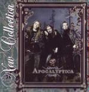 New Collection - Apocalyptica