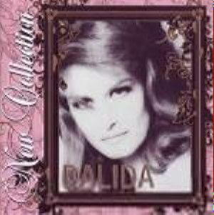 New Collection - Dalida