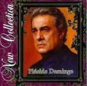 New Collection - Placido Domingo