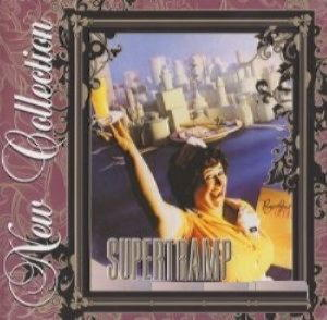 New Collection - Supertramp